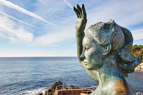 Princesses en Méditerranée à l'époque moderne