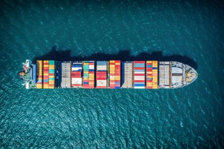 El sector del transporte y la logística del Mediterráneo occidental en la era posterior al COVID-19: aprovechar nuevas oportunidades, acelerar las transiciones